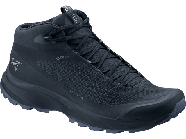Arc'teryx Aerios FL Mid GTX Shoes Herr orion/proteus